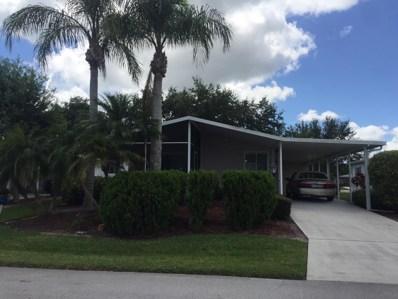 3809 Morning Dove Court, Port Saint Lucie, FL 34952 - MLS#: RX-10459460