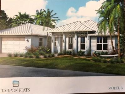 3929 Shoreside Drive, Hutchinson Island, FL 34949 - MLS#: RX-10459509