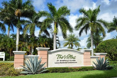6505 Emerald Dunes Drive UNIT 103, West Palm Beach, FL 33411 - MLS#: RX-10459527