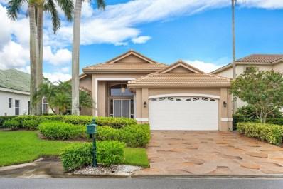 8242 Bob O Link Drive, West Palm Beach, FL 33412 - MLS#: RX-10459540