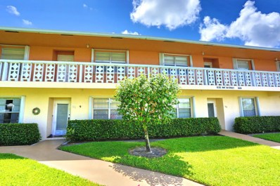 1930 NW 18th Street UNIT 203, Delray Beach, FL 33445 - MLS#: RX-10459563