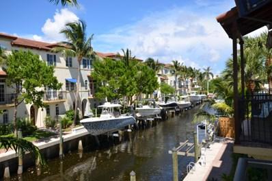 811 Estancia Way, Boynton Beach, FL 33435 - MLS#: RX-10459566