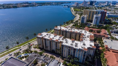1801 N Flagler Drive UNIT 104, West Palm Beach, FL 33407 - MLS#: RX-10459577