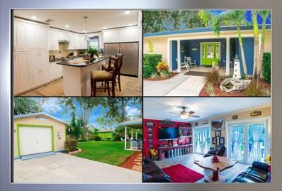5702 Palm Drive, Fort Pierce, FL 34982 - MLS#: RX-10459595