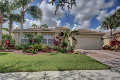 8703 Tierra Lago Cove, Lake Worth, FL 33467 - MLS#: RX-10459607