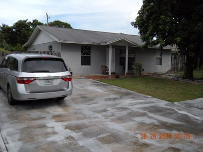 17430 Thrush Drive, Jupiter, FL 33458 - MLS#: RX-10459622