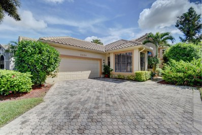 2464 NW 64th Street, Boca Raton, FL 33496 - MLS#: RX-10459625