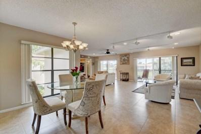 37 Southport Lane UNIT B, Boynton Beach, FL 33436 - MLS#: RX-10459652