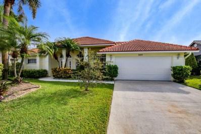 1888 Newhaven Avenue, Wellington, FL 33414 - MLS#: RX-10459679