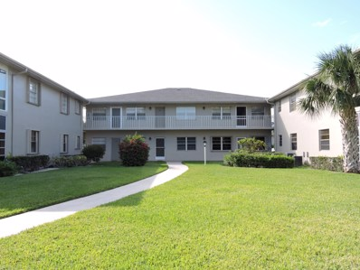 22 Lake Vista Trail UNIT 201, Port Saint Lucie, FL 34952 - MLS#: RX-10459681