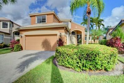 3335 NW 53rd Circle, Boca Raton, FL 33496 - MLS#: RX-10459682