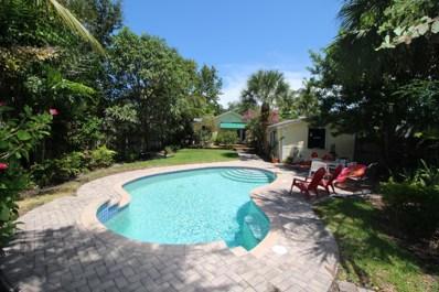 611 S Palmway, Lake Worth, FL 33460 - MLS#: RX-10459684