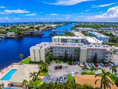 650 Snug Harbor Drive UNIT G210, Boynton Beach, FL 33435 - MLS#: RX-10459706