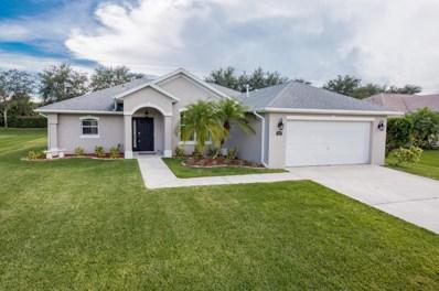 4635 Stephanie Lane SW, Vero Beach, FL 32968 - #: RX-10459713