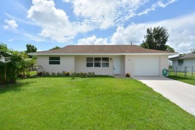 2044 SE Washington Street, Stuart, FL 34997 - MLS#: RX-10459716