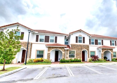 5330 Ellery Terrace UNIT 5330, West Palm Beach, FL 33417 - MLS#: RX-10459740
