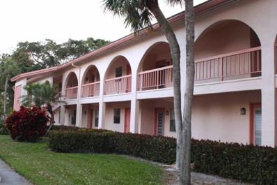 1107 Bahama Bend UNIT E1, Coconut Creek, FL 33066 - #: RX-10459744