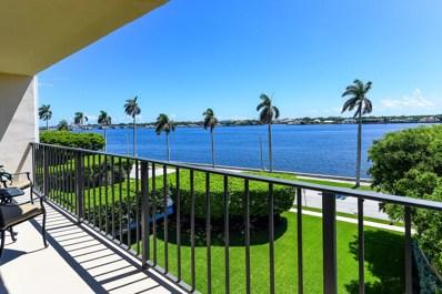 1801 S Flagler Drive UNIT 402, West Palm Beach, FL 33401 - MLS#: RX-10459764