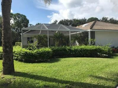 9002 Chapman Oak Circle, Palm Beach Gardens, FL 33410 - MLS#: RX-10459791
