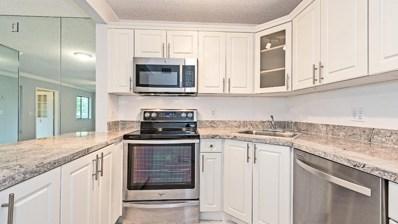 340 Pine Ridge Circle UNIT D2, Greenacres, FL 33463 - MLS#: RX-10459801