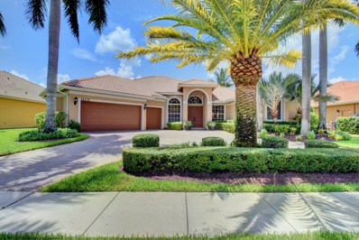 21231 Falls Ridge Way, Boca Raton, FL 33428 - MLS#: RX-10459805