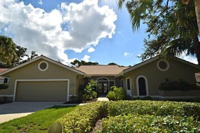 1590 NW Sweet Bay Circle, Palm City, FL 34990 - MLS#: RX-10459806