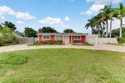2359 Florida Street, West Palm Beach, FL 33406 - MLS#: RX-10459827