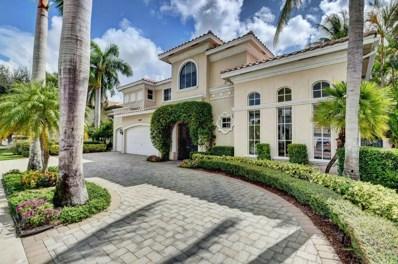16440 Via Venetia E, Delray Beach, FL 33484 - MLS#: RX-10459864