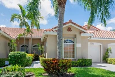 6335 Long Key Lane, Boynton Beach, FL 33472 - MLS#: RX-10459890