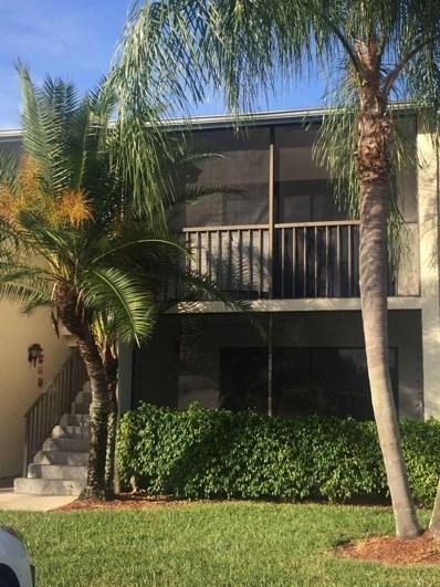 1101 Green Pine Boulevard UNIT H2, West Palm Beach, FL 33409 - MLS#: RX-10459896