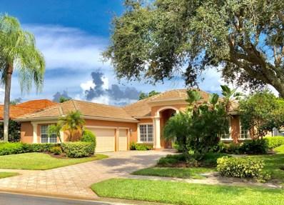 8834 Lakes Boulevard, West Palm Beach, FL 33412 - #: RX-10459938
