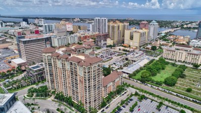 550 Okeechobee Boulevard UNIT 1108, West Palm Beach, FL 33401 - #: RX-10459947