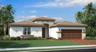 852 Gairloch Lane, Fort Pierce, FL 34947 - MLS#: RX-10459951