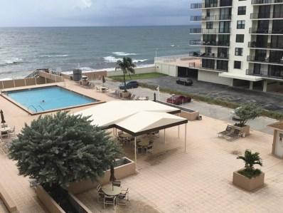 3450 S Ocean Boulevard UNIT 4150, Palm Beach, FL 33480 - MLS#: RX-10459955