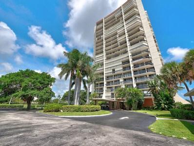 2000 Presidential Way UNIT 1806, West Palm Beach, FL 33401 - MLS#: RX-10459968