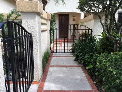 7758 La Mirada Drive, Boca Raton, FL 33433 - MLS#: RX-10459975
