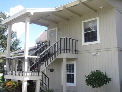18479 SE Wood Haven Lane UNIT B, Tequesta, FL 33469 - MLS#: RX-10459997
