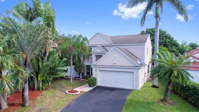 37 Teal Way, Boynton Beach, FL 33436 - MLS#: RX-10460012