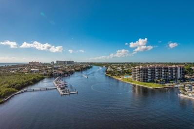 3912 S Ocean Boulevard UNIT 1209, Highland Beach, FL 33487 - MLS#: RX-10460020