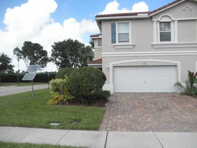 4507 Windmill Palm Way, Lake Worth, FL 33463 - MLS#: RX-10460033