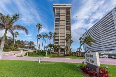 1180 S Ocean Boulevard UNIT 16f, Boca Raton, FL 33432 - MLS#: RX-10460048