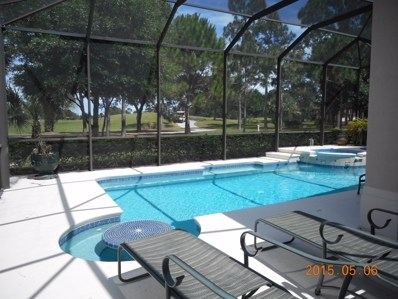 9000 One Putt Place, Saint Lucie West, FL 34986 - MLS#: RX-10460052