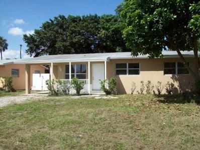 5627 Sarazen Drive, West Palm Beach, FL 33413 - MLS#: RX-10460056
