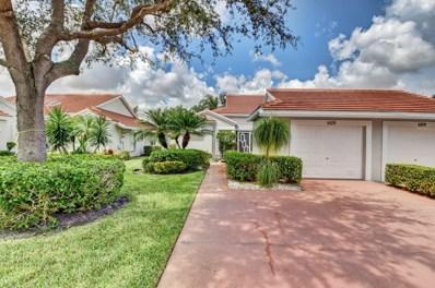 6125 Brightwater Terrace, Boynton Beach, FL 33437 - MLS#: RX-10460077