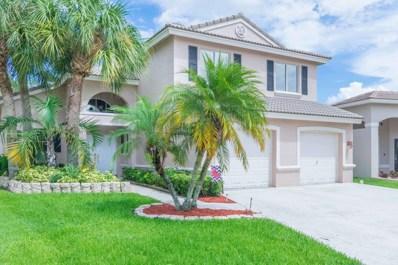 5081 Prairie Dunes Village Circle, Lake Worth, FL 33463 - MLS#: RX-10460082