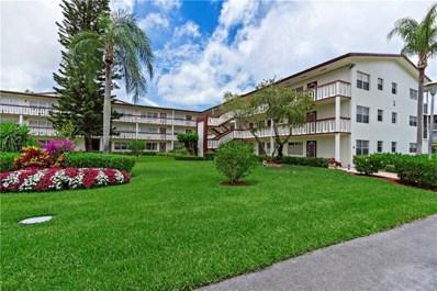 611 Fanshaw O UNIT 611, Boca Raton, FL 33434 - MLS#: RX-10460112