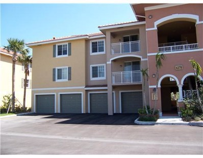 6378 Emerald Dunes Drive UNIT 301, West Palm Beach, FL 33411 - MLS#: RX-10460114
