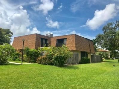 3132 SW 20th Terrace UNIT 12-B, Delray Beach, FL 33445 - MLS#: RX-10460127