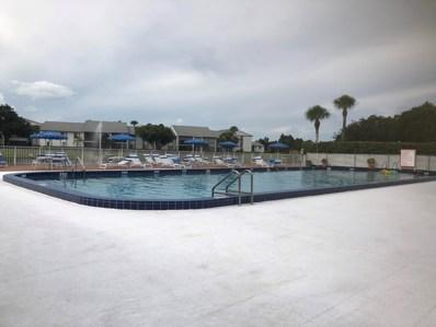 1007 Green Pine Boulevard UNIT H2, West Palm Beach, FL 33409 - MLS#: RX-10460149