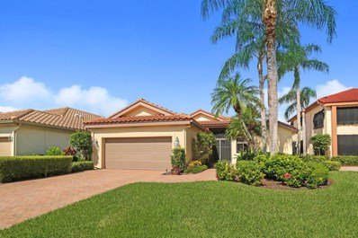 13765 Le Havre Drive, Palm Beach Gardens, FL 33410 - MLS#: RX-10460158